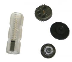 Rataspaketti Element 200% Torque Helical Gear Set