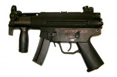 CYMA MP5K, metallinen ( CM.041K )