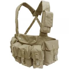 Condor Chest rig, hiekka (CR-003)