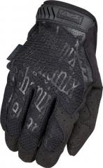 Mechanix Wear Original Vent hansikkaat, covert (musta)