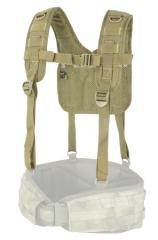Condor H-Harness valjaat (215), hiekka