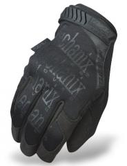 Mechanix Wear Original Insulated hansikkaat, covert (musta)