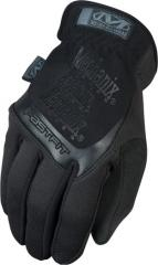Mechanix Wear FastFit hansikkaat, covert (musta)