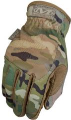 Mechanix Wear FastFit hansikkaat, MultiCam