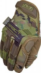 Mechanix Wear M-Pact, hansikkaat MultiCam