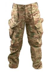 Brittiarmeijan MTP Combat Trouser, Warm Weather, ylijäämä