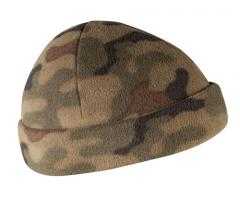 Helikon Watch Cap, pipo, PL woodland