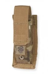 Tacprogear Single pistoolin lipastasku, MultiCam (P-SPM1-MC)