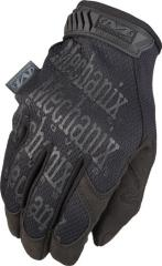 Mechanix Wear Original hansikkaat, covert (musta)