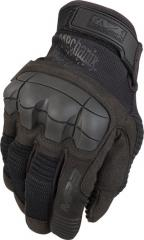 Mechanix Wear M-Pact 3 hansikkaat, covert (musta)