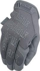 Mechanix Wear Original hansikkaat, Wolf Grey (viranomaisharmaa)