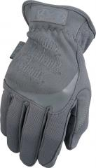 Mechanix Wear FastFit hansikkaat, Wolf Grey (viranomaisharmaa)