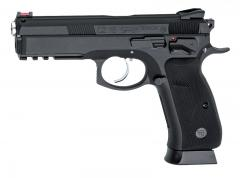 ASG CZ75 SP-01 Shadow GBB, metallinen, CO2