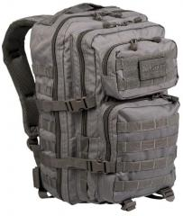 Mil-Tec Assault reppu Large, foliage vihreä 40 l