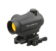 Vector Optics Maverick Gen2 1x22mm punapistetähtäin (SCRD-12II)