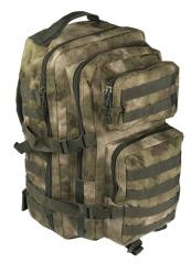 Mil-Tec Assault reppu Large, ATACS FG 40 l