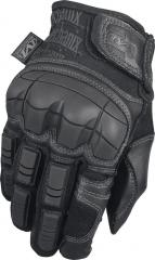 Mechanix Wear Breacher hansikkaat, covert (musta)