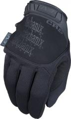 Mechanix Wear Pursuit CR5 hansikkaat, covert (musta), viiltosuojaus