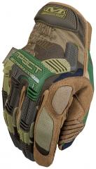 Mechanix Wear M-Pact hansikkaat, Woodland Camo